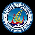 AG Caennaise logo