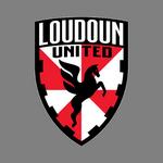 Loudoun Utd logo