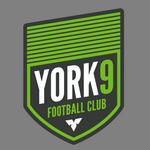 York 9 logo
