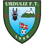 Urduliz logo