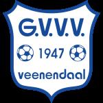 Gelders Veenendaalse Voetbal Vereniging logo