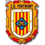 Portmany logo