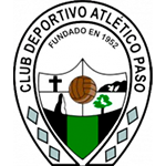 Atlético Paso logo