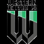 Western United FC logo