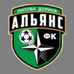 Lypova Dolyna logo