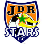 JDR Stars logo