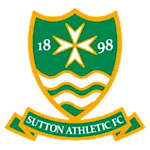 Sutton Athletic logo