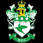 Burscough logo