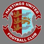 Hastings United FC logo