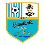 Deportivo Llacuabamba logo