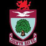 Colwyn Bay FC logo