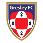 Gresley FC logo