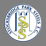 Stocksbridge Park Steels FC logo
