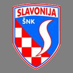 NK Slavonija Požega logo