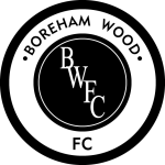 Boreham Wood logo