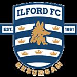 Ilford logo