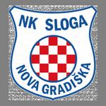 NK Sloga Nova Gradiška logo