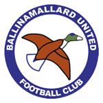 Ballinamallard logo