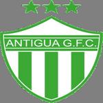 Antigua GFC logo