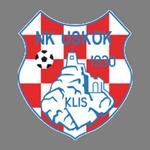 NK Uskok Klis logo