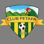 Petapa logo