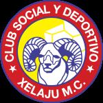 Xelajú logo