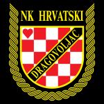 NK Hrvatski Dragovoljac logo
