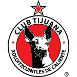 Club Tijuana Xoloitzcuintles de Caliente logo