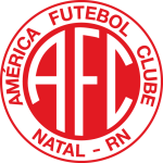 América RN logo
