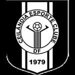 Ceilândia logo