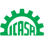 Icasa logo