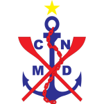 Marcílio Dias logo