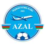 AZAL logo
