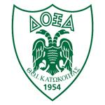 Doxa Katokopia FC logo