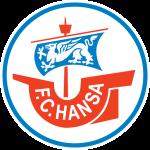 Hansa II logo