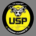 Le Pontet GA logo
