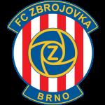 FC Zbrojovka Brno II logo