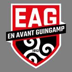 Guingamp II logo