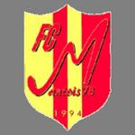 Mantes 78 logo