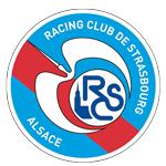 Strasbourg II logo