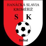 SK Hanácká Slávia Kroměříž logo