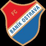 FC Baník Ostrava II logo