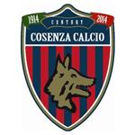 Nuova Cosenza Calcio logo