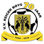 Reiger Boys logo