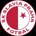 SK Slavia Praha II logo
