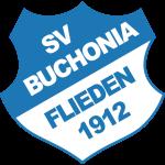 SV Buchonia Flieden 1912 logo