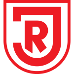 Regensburg II logo