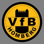 VfB Homberg logo