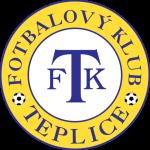 FK Teplice II logo