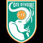Costa Marfim logo